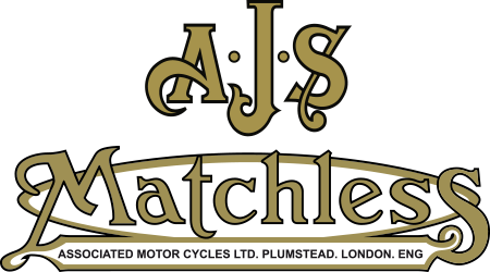 AJS Matchless